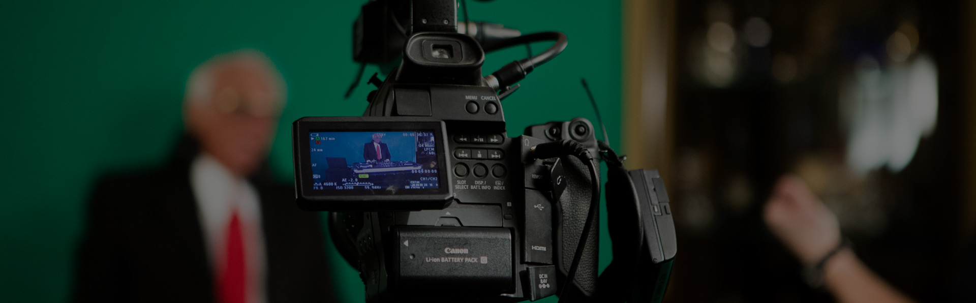 Video Production Company in Tampa, FL and Buffalo, NY