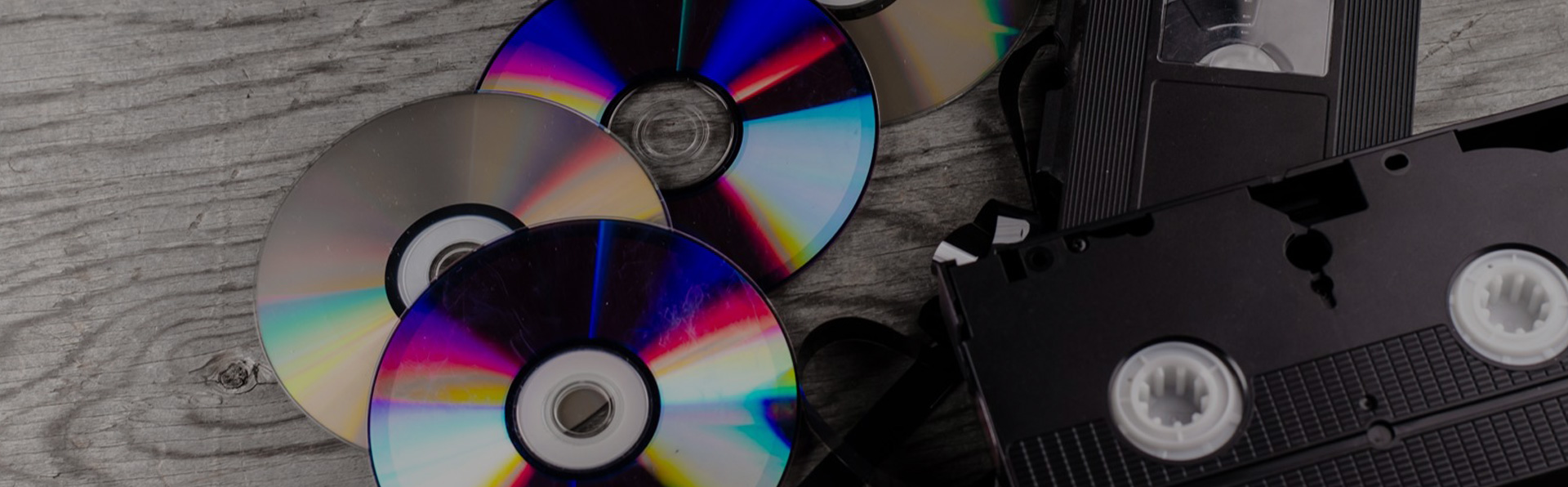 Quality video transfer services of VHS to DVD, located in Buffalo, NY and Tampa, FL